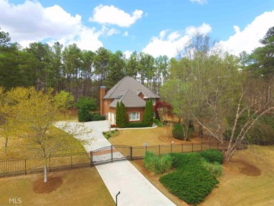 60 Highlands Ln, Oxford, GA 30054 - MLS#: 8230886