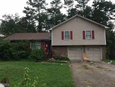 1615 SW Cherry Hill Ct, Conyers, GA 30094 - MLS#: 8230925
