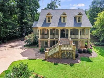 4227 Peachtree Dunwoody Rd, Atlanta, GA 30342 - MLS#: 8231276