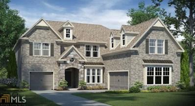 431 Hathaway Ave UNIT 56, Woodstock, GA 30188 - MLS#: 8231298
