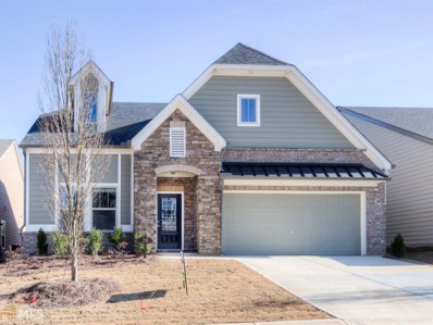 216 Hickory Chase UNIT 4, Canton, GA 30115 - MLS#: 8231575