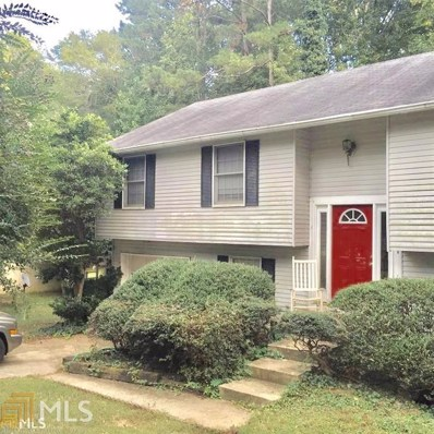 106 Boxwood Ct, Peachtree City, GA 30269 - MLS#: 8231665