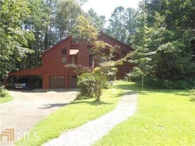 913 Allatoona Rd, Woodstock, GA 30189 - MLS#: 8231759