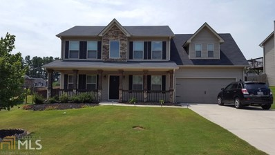 1685 Dillard Way, Bethlehem, GA 30620 - MLS#: 8231788