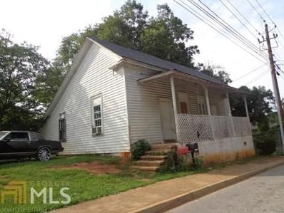 62 Murray St, Newnan, GA 30263 - MLS#: 8231982
