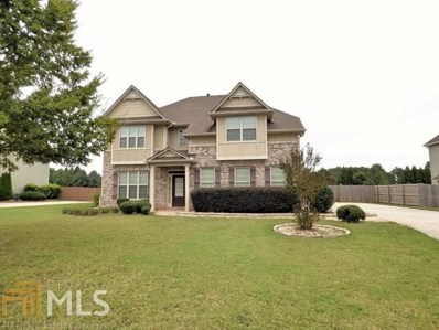 125 Traditions Ln UNIT 7, Hampton, GA 30228 - MLS#: 8232196