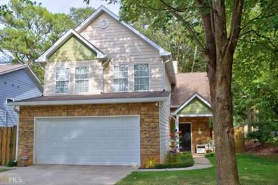 257 1st Ave, Avondale Estates, GA 30002 - MLS#: 8232496