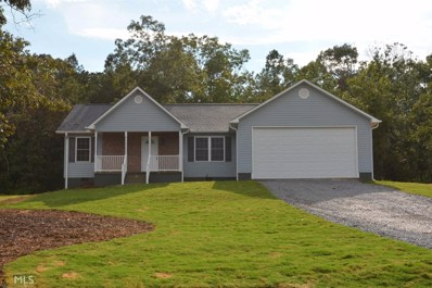 491 N Point Cir, Hartwell, GA 30643 - MLS#: 8232936