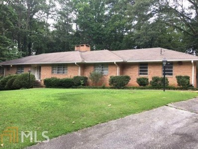 1127 Mount Paran Rd, Atlanta, GA 30327 - MLS#: 8233283