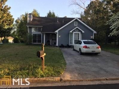 5617 Mallard Trl, Lithonia, GA 30058 - MLS#: 8233645
