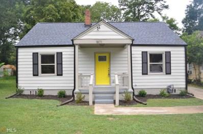 1871 Cannon St, Decatur, GA 30032 - MLS#: 8233653