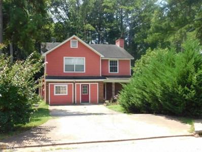 208 Blue Heron Dr, Jonesboro, GA 30238 - MLS#: 8233694