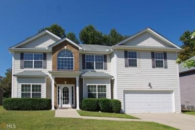 134 Farm Valley Dr, Canton, GA 30115 - MLS#: 8234050