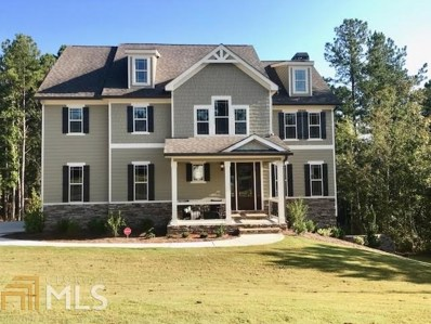 335 Discovery Lake Dr, Fayetteville, GA 30215 - MLS#: 8234220