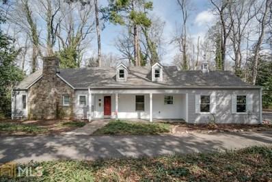 1917 Virginia Ave, College Park, GA 30337 - MLS#: 8234223