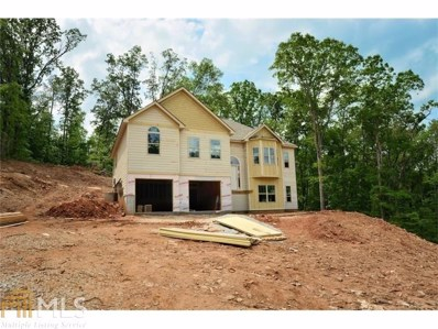 2655 The Canyons, Douglasville, GA 30135 - MLS#: 8234495