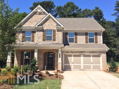 517 N Rosemont Ave UNIT 121, Canton, GA 30115 - MLS#: 8234546