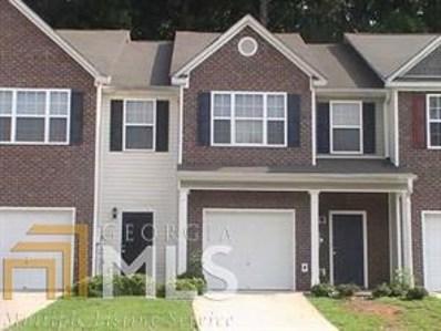 557 Maggie Ln, Jonesboro, GA 30238 - MLS#: 8235234