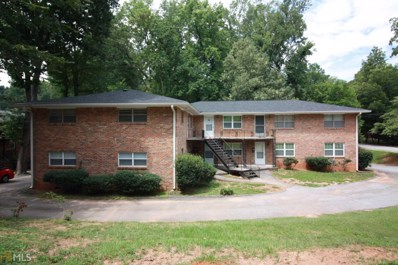 606 Coventry Rd, Decatur, GA 30030 - MLS#: 8235279