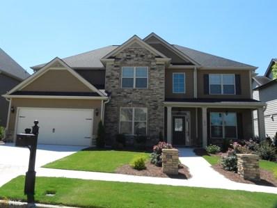 658 Deer Springs Way UNIT 74 C, Loganville, GA 30052 - MLS#: 8235385