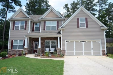 1418 Autumn Wood Trl, Buford, GA 30518 - MLS#: 8235402