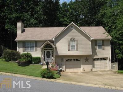 393 Rose Creek Pl, Woodstock, GA 30189 - MLS#: 8236088
