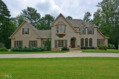 110 Woodbridge Pl, Brooks, GA 30205 - MLS#: 8236454