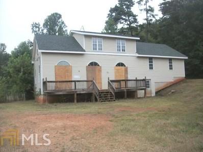1554 McCoy Bridge Rd, Homer, GA 30547 - MLS#: 8236462