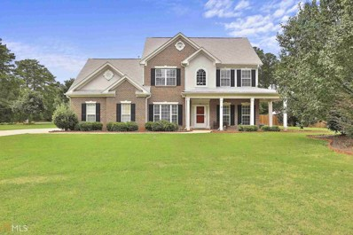1701 Wesminster Cir, Griffin, GA 30223 - MLS#: 8236550