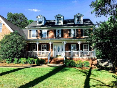 1170 Twin Lakes Rd, Athens, GA 30606 - MLS#: 8236738