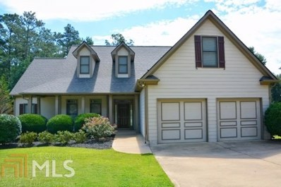 451 Homestead Dr, Dallas, GA 30157 - MLS#: 8237121