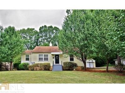1879 Lyle Ave, College Park, GA 30337 - MLS#: 8237164