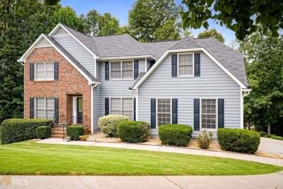 1484 Beechum Woods Ct, Lawrenceville, GA 30043 - MLS#: 8237171