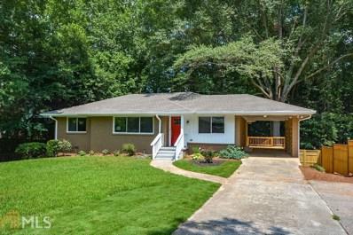 1750 Briarlake Cir UNIT 0, Decatur, GA 30033 - MLS#: 8237283