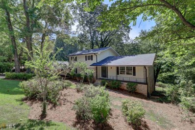 2271 Chevy Chase, Decatur, GA 30032 - MLS#: 8237331