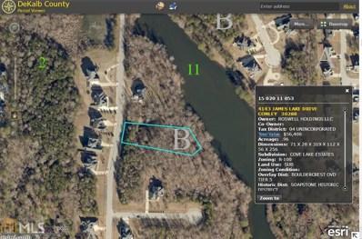 4143 James Lake Dr UNIT 20, Conley, GA 30288 - MLS#: 8237406