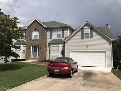 4144 Flakes Mill Manor Ln, Ellenwood, GA 30294 - MLS#: 8238223
