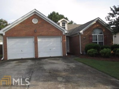 188 Stoneforest Dr UNIT 137, Woodstock, GA 30189 - MLS#: 8238695