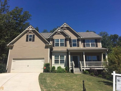 401 Ward Farm Dr, Powder Springs, GA 30127 - MLS#: 8239083