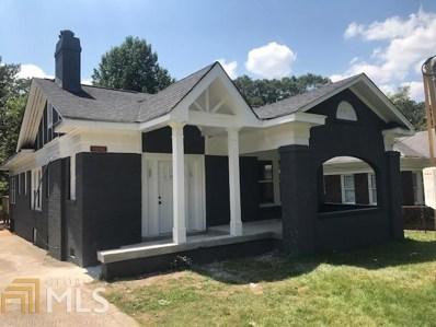 1656 Stokes, Atlanta, GA 30310 - MLS#: 8239112