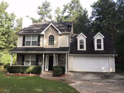 1016 Chester Woods Ct, Griffin, GA 30223 - MLS#: 8239190