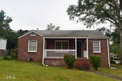 389 E Rhinehill Rd, Atlanta, GA 30315 - MLS#: 8239363