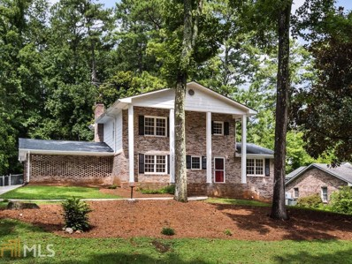 1180 Land O Lakes Dr, Roswell, GA 30075 - MLS#: 8239379