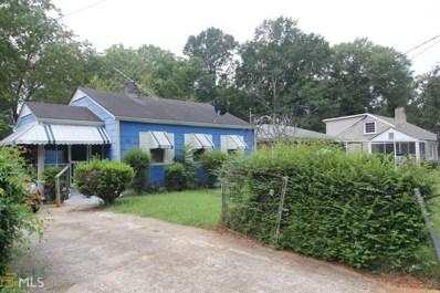 2435 Crestview Ave, Decatur, GA 30032 - MLS#: 8239595