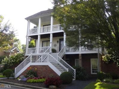 269 Waterfront Park Ln, Dawsonville, GA 30534 - MLS#: 8239751