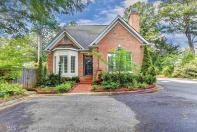 1467 Woodshire Dr, Decatur, GA 30033 - MLS#: 8239949