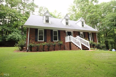 18 Club Dr, Newnan, GA 30263 - MLS#: 8240116