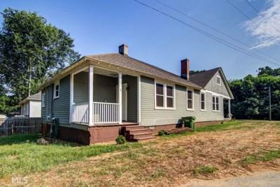1 Orange Pl, Porterdale, GA 30014 - MLS#: 8240221