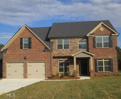 3824 Rosebay Way UNIT 6D, Conyers, GA 30094 - MLS#: 8240357