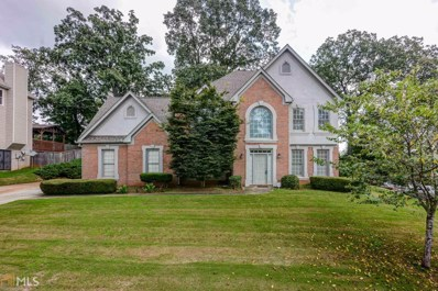 4318 Ivy Run, Ellenwood, GA 30294 - MLS#: 8240407